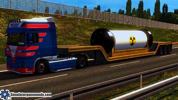 [Trailer-ETS2]Nuclear_V2