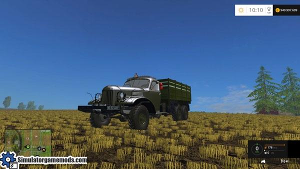ZiL-157-truck
