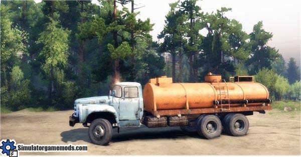 Zil-133-G1-truck-1