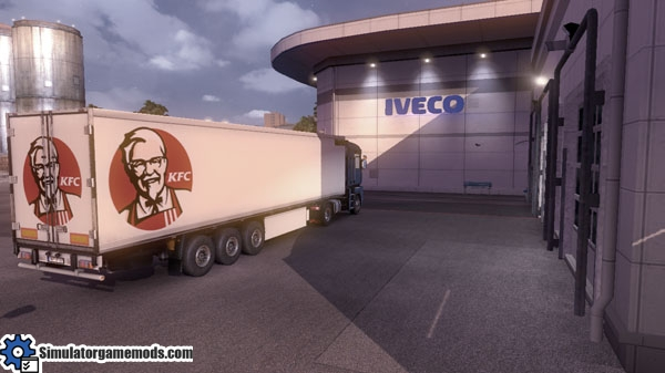 kfc-transport-trailer