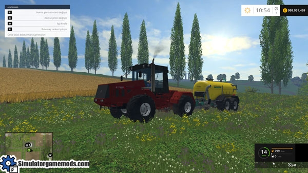 kirovets-tractor-2