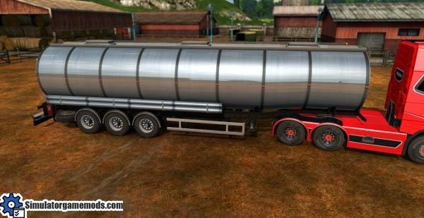 new-van-hool-transport-trailer