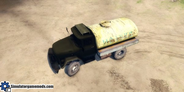 ZiL-Truck-spintires-mod