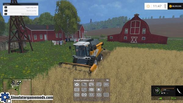 auto-combine