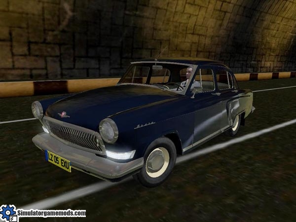 gaz-21-city-car-driving