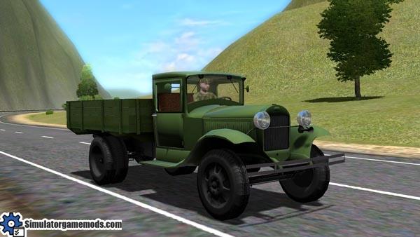 gaz-aa-truck-mod
