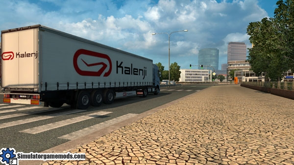 kalenji-transport-trailer