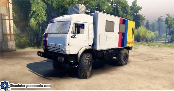 kamaz-4326-truck