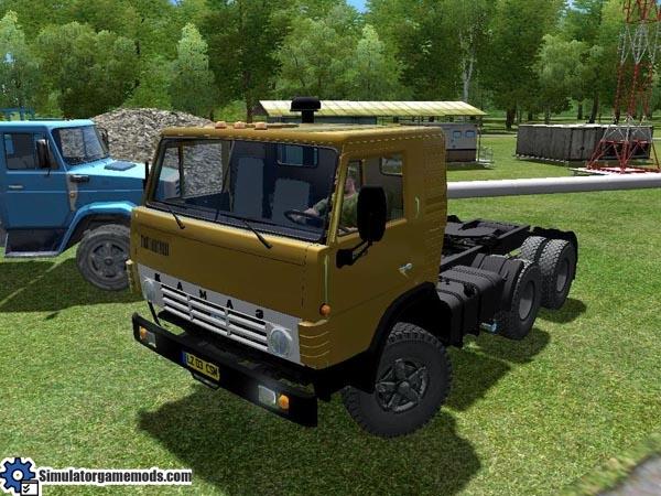 kamaz-truck-mod