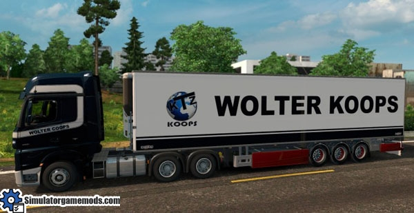 wolter-koops-transport-trailer