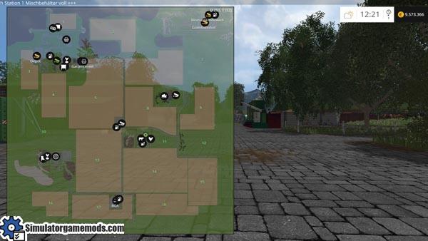 Cornfield-Miles-map-1