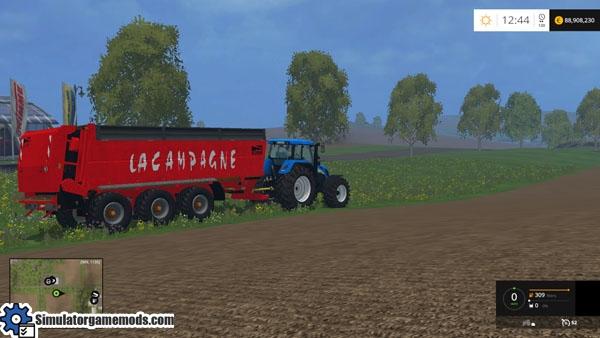 Dezeure-manure-spreader