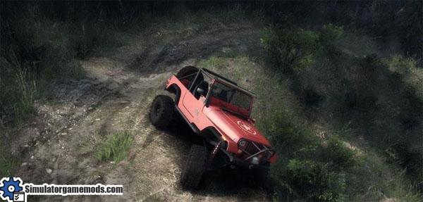 Jeep-YJ-Open-1