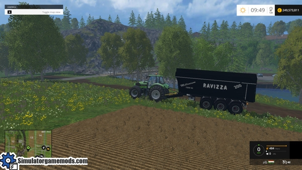 Ravizza-millenium-multicolor-tipper-trailer-2