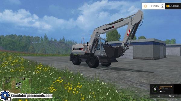 Terex_TW170-excavator
