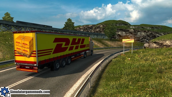 dhl-transport-trailer