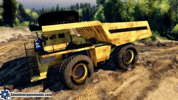 dump-truck