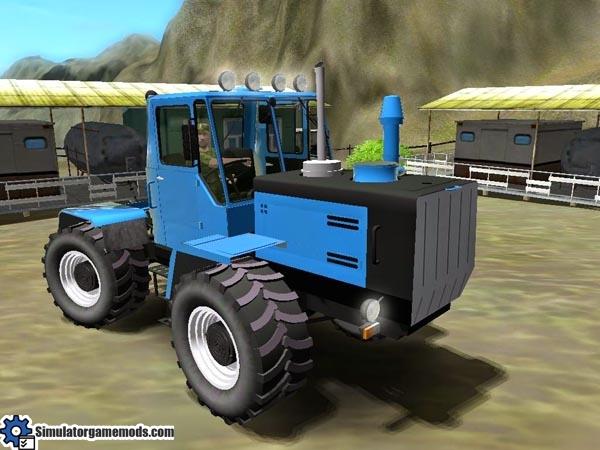 htz-tractor