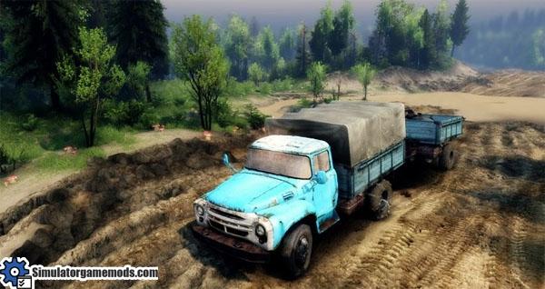 zil-130-truck