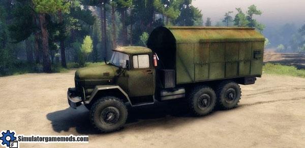 zil-131-truck-mod