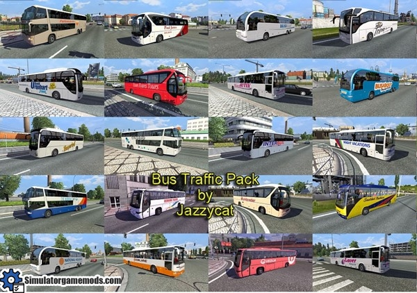 bus-traffic-mod
