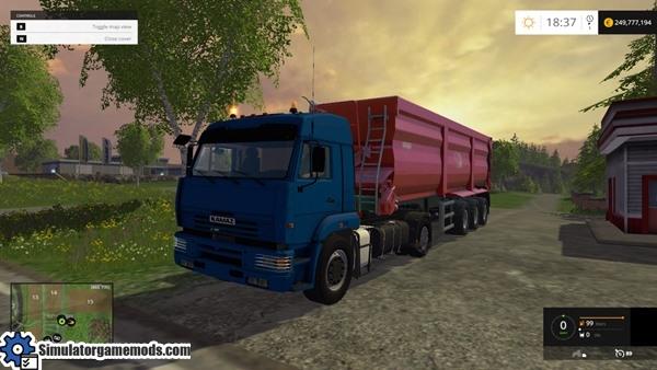 kamaz-5460-multicolor-truck-1