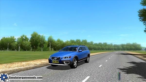 volvo-xc70-city-car-driving
