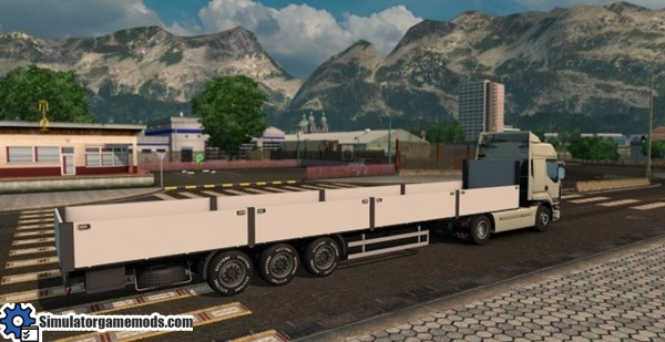 wileton-semi-trailer