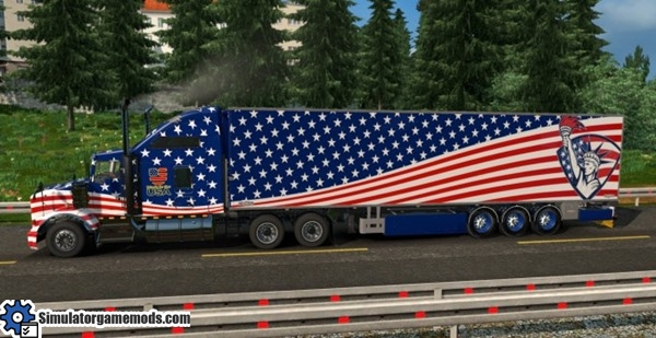 kenworth-t800-usa-skin
