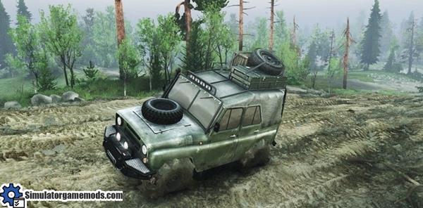 uaz-469-car-mod