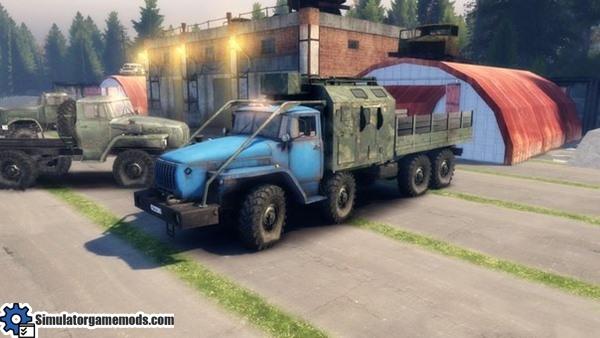 ural-6614-truck