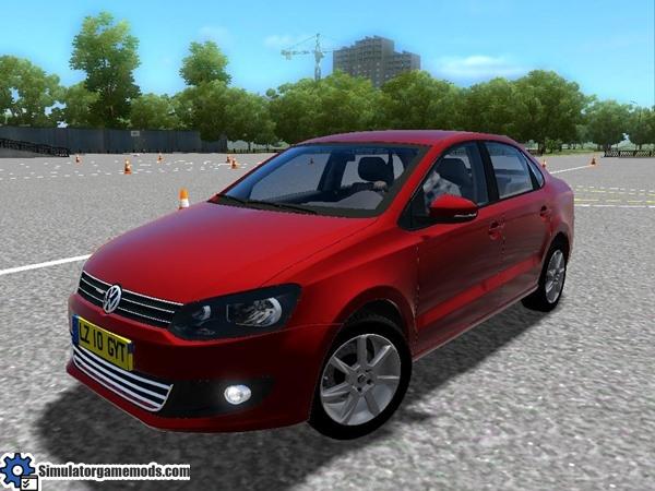 volkswagen-polo-car-mod