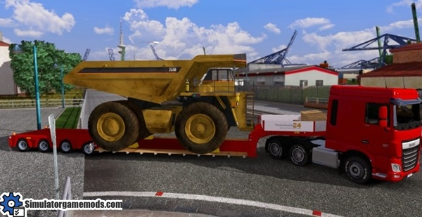 caterpillar-257m-transport-trailer