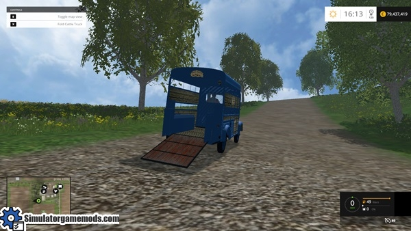 citroen-flatbet-livestock-truck-3
