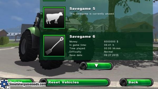 The tractor factor: farming simulator 2009, demo | rock paper shotgun.