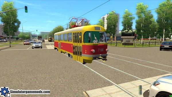 Car City Games D
