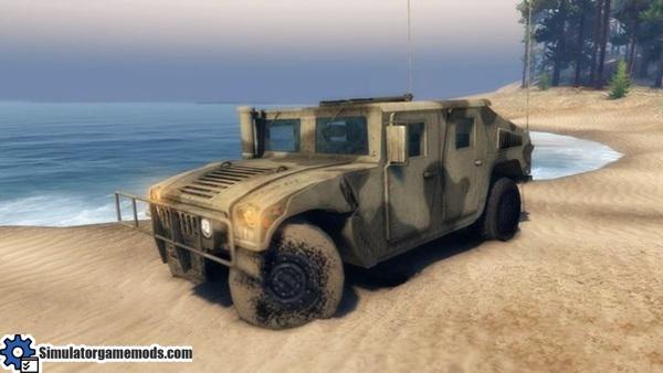 humvee-vehicle-mod