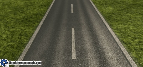 new-texture-road-mod