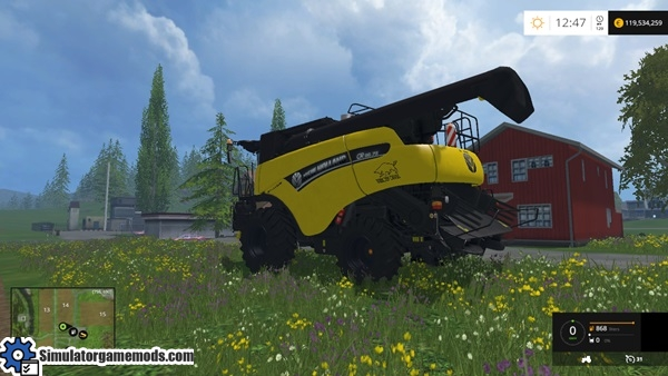 new_holland_cr_90_75_yellow_bull_combine_2