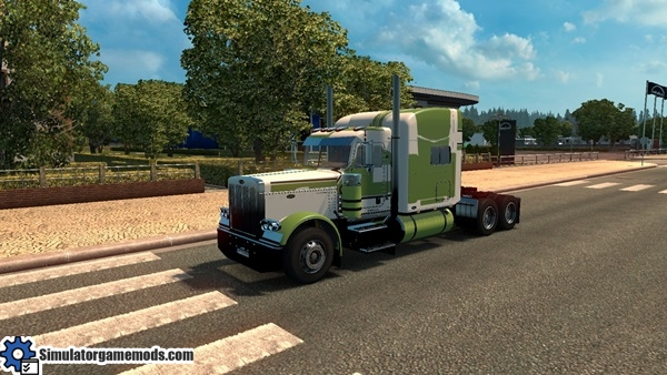peterbilt-389-lime-green-skin-1