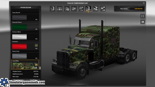 peterbilt_389_army_truck_skin_03