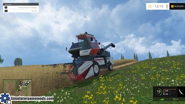rostelmash-niva-harvester-1