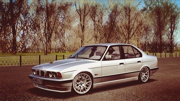 BMW-E34-525i-1