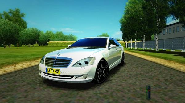 Mercedes-Benz-S500-W221-1