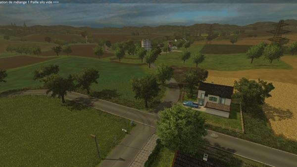 fs 2015 belgique profonde farm map v2 5 1 simulator games mods download. Black Bedroom Furniture Sets. Home Design Ideas