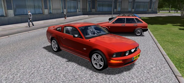 ford_mustang_gt_4.6_v8_car. Credit Denis154rus. City Car Driving 14.1 Ford Mustang ... & Ford Mustang GT 4.6 V8 Car u2013 City Car Driving 1.4.1 u2013 Simulator ... markmcfarlin.com