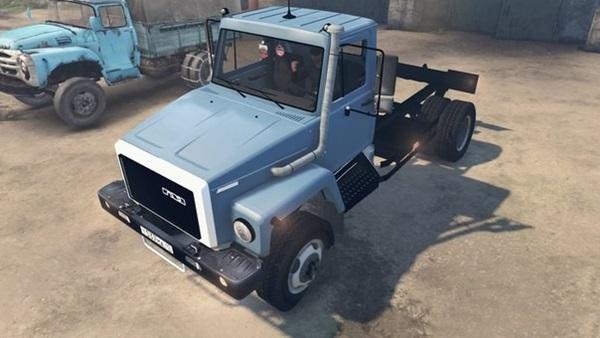 gaz_3306_truck