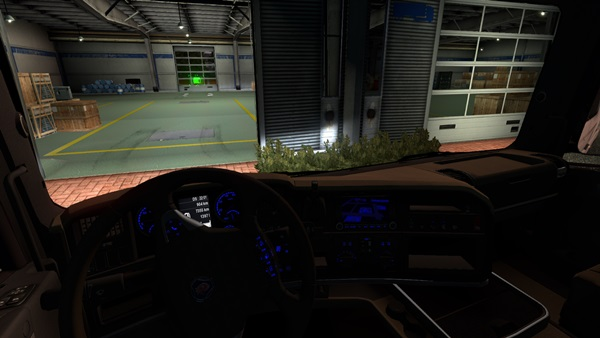 scania_r_blue_lighting_mod