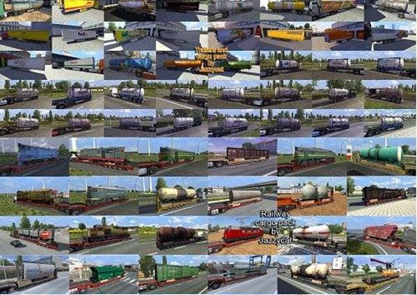 trailers_and_cargo_pack