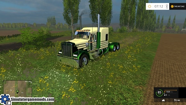 Kenworth_w900LFT_truck_1